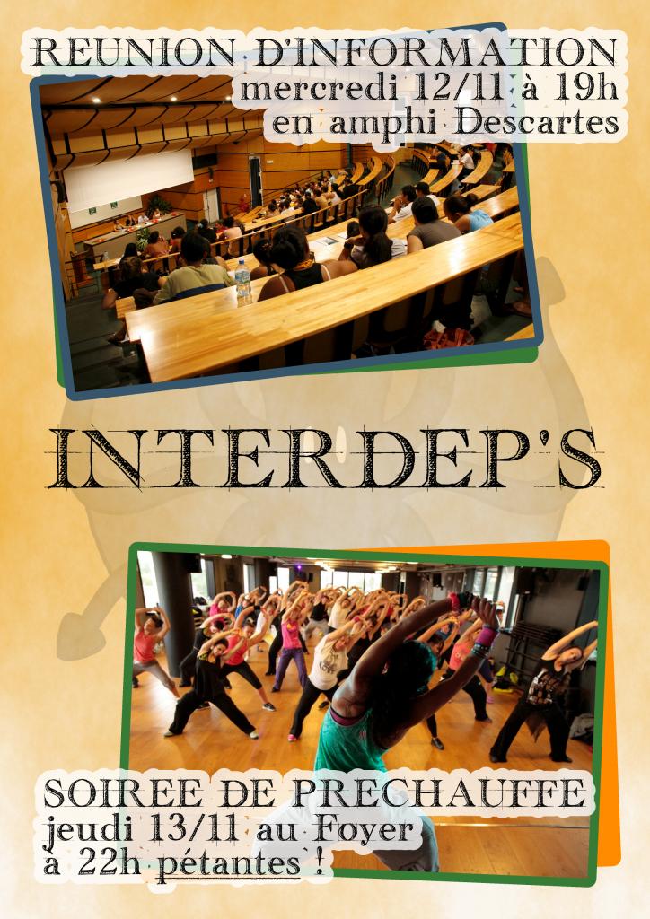 interdeps