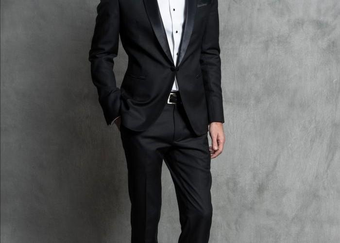 Vestibus Club  Un costume sur mesure pour le Gala