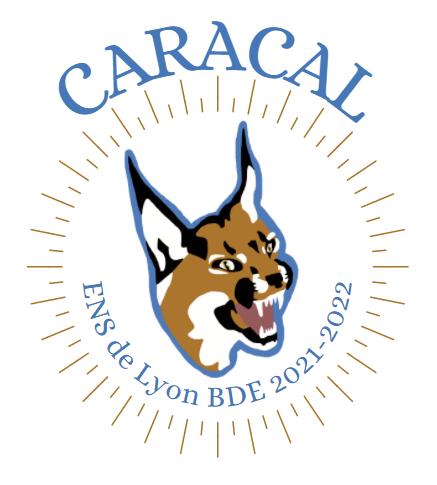 BDE Caracal
